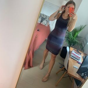 Sexy and fun bodycon dress!